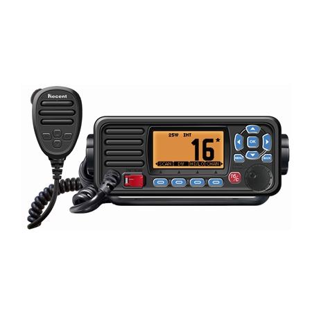RS-509M VHF Fixed Marine Radio