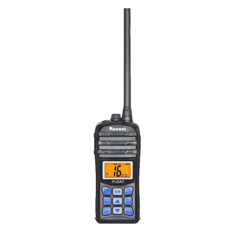 RS-35ME ATEX Explosion-proof Handheld Marine Radio