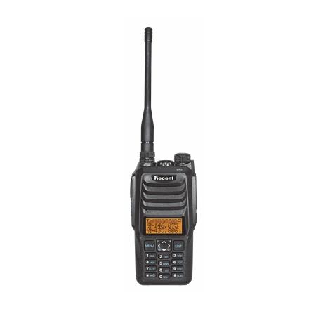 RS-589E ATEX Explosion-proof Dual Band Handheld Radio