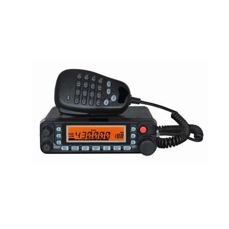RS-9800 50W V/U Dual Band Analog Mobile Radio
