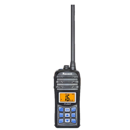 RS-35ME ATEX Explosion-proof Handheld Marine Radio