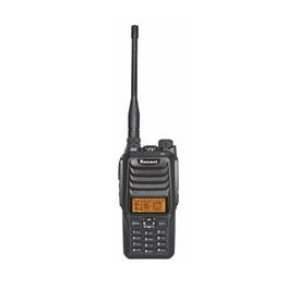 RS-589E ATEX Explosion-proof Dual Band Handheld Radio