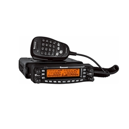 RS-9900 50W Quad Band Analog Mobile Radio