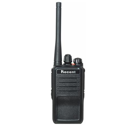 RS-338DL 3W DMR Digital Handheld Radio with Recording Function