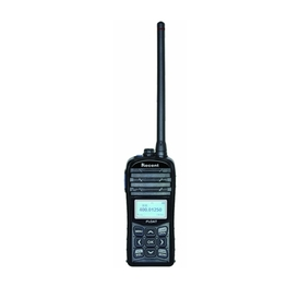 RS-35M(2) IPX7 UHF Analog Handheld Radio