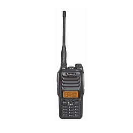 RS-589 10W V/U Dual Band Handheld Radio