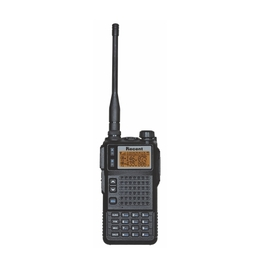 RS-689 10W V/U Tri-band Handheld Radio
