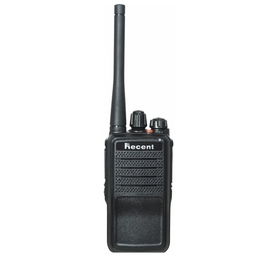 RS-338DL 3W DMR Digital Handheld Radio with Recording Function