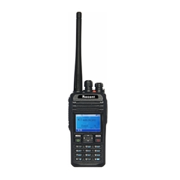 RS-629D DMR Digital Handheld Radio