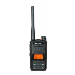 RS-329D 3W dPMR Digital Handheld Radio