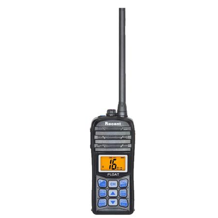 RS-35M VHF Handheld Marine Radio