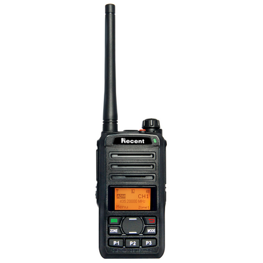 RS-309D 3W dPMR Digital Handheld Radio
