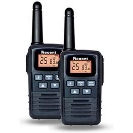RS-12 PMR446/FRS462 License Free Handheld Radio