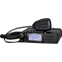 RS-938D 50W DMR Digital Mobile Radio