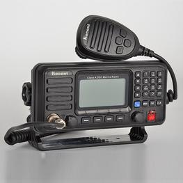 RS-510MG VHF Fixed Marine Radio with GPS